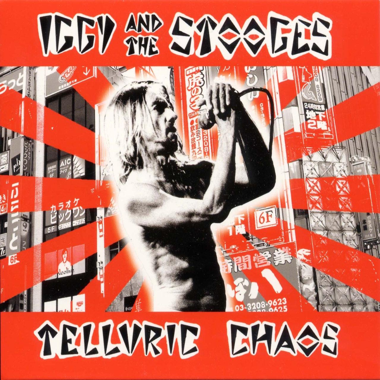 Iggy Pop Album Covers Top iggy pop tidal