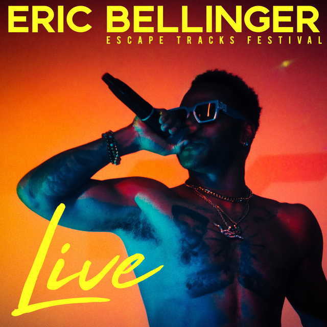 Eric Bellinger LIVE: Escape Tracks Festival