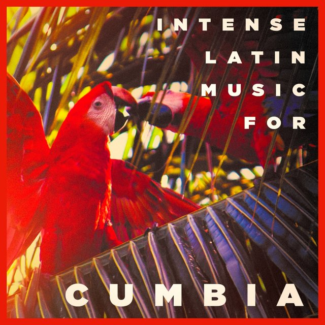 Intense Latin Music For Cumbia