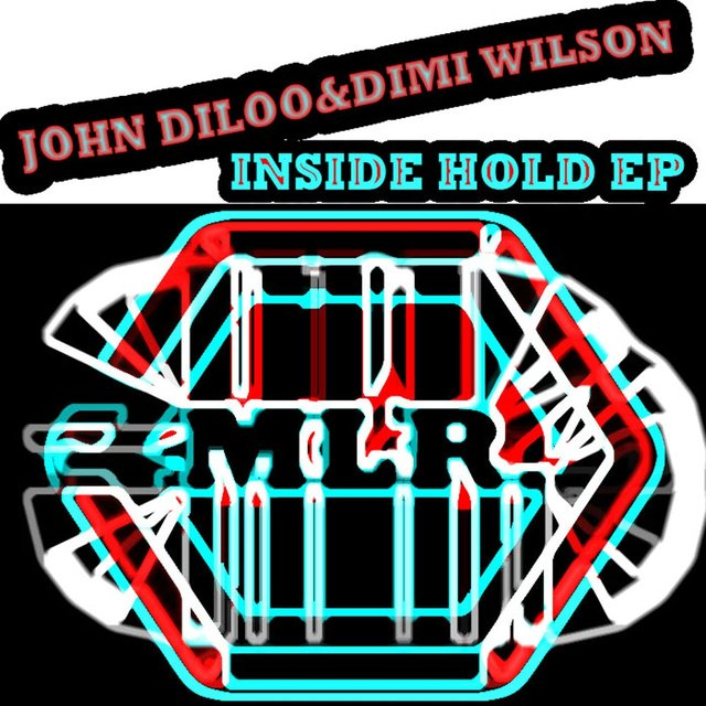 Inside Hold EP