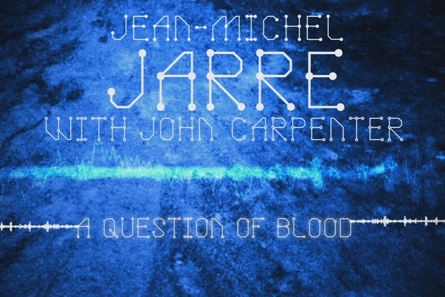 A Question of Blood (Audio Video)
