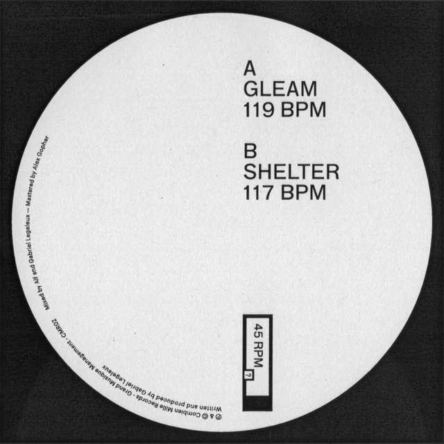 Gleam / Shelter