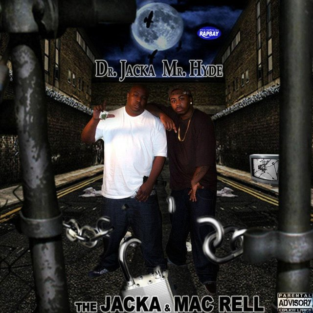 Dr Jacka Mr Hyde
