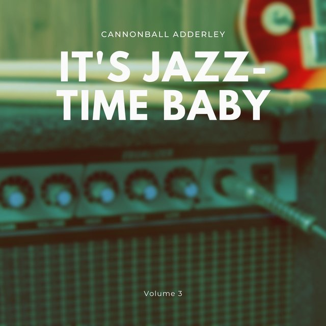 It's Jazz-Time Baby, Vol. 3