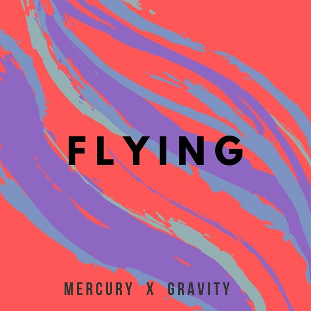 Flying (feat. Gravity)