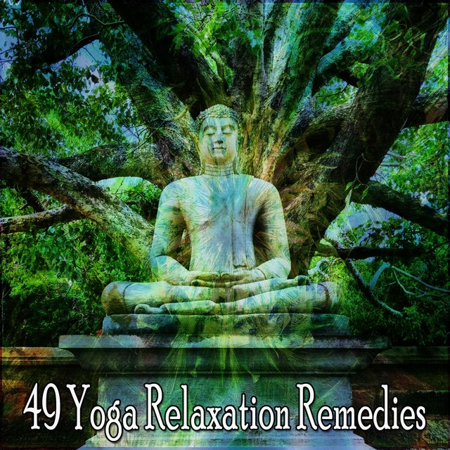49 Yoga Relaxation Remedies