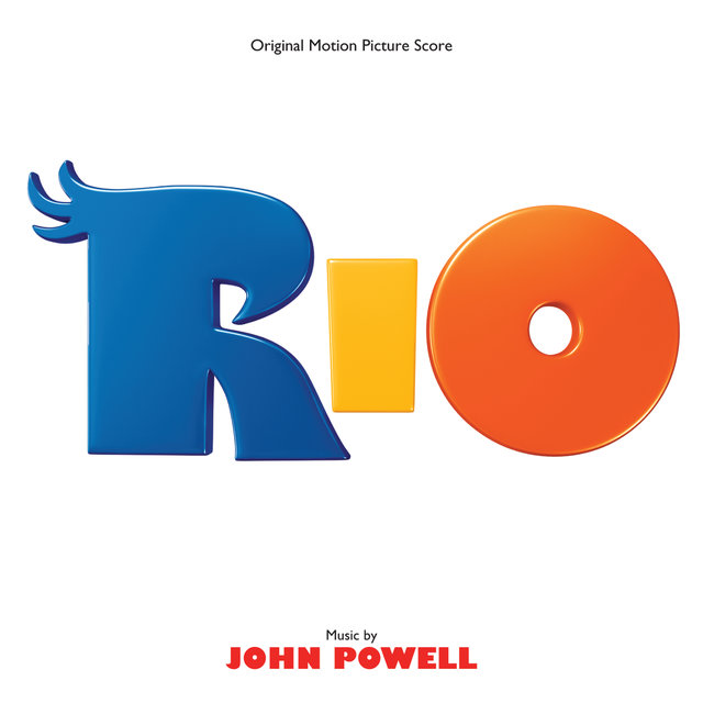 Rio (Original Motion Picture Score)