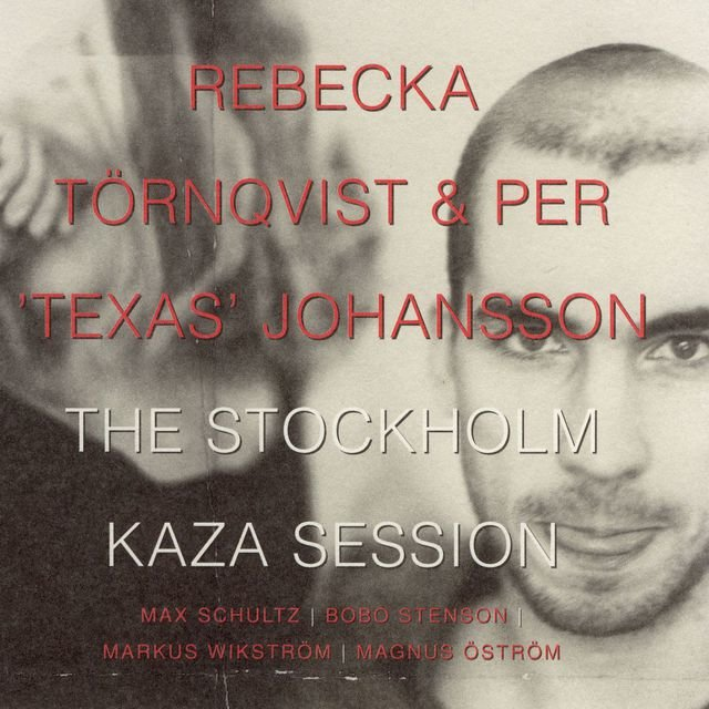 The Stockholm Kaza Session