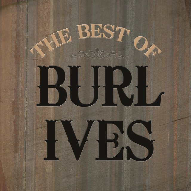 Best of Burl Ives