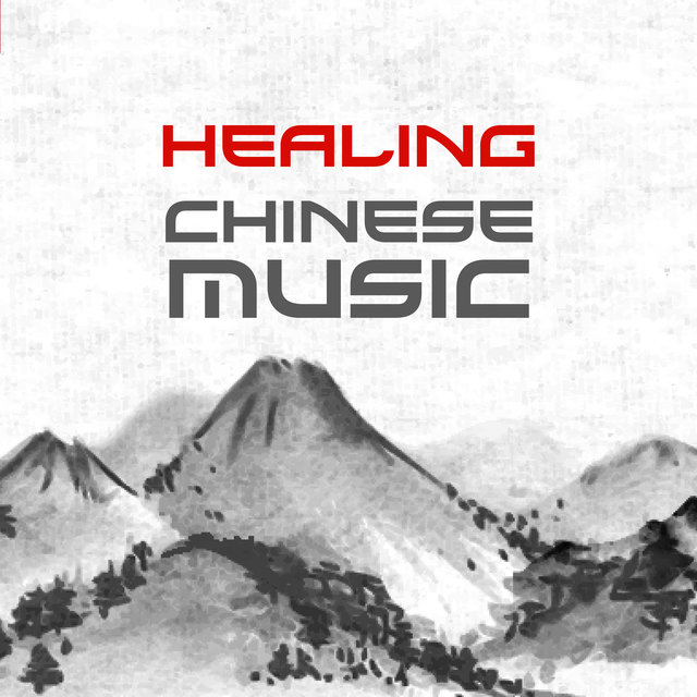 Healing Chinese Music – Spiritual New Age Music Perfect to Celebrate Chinese New Year