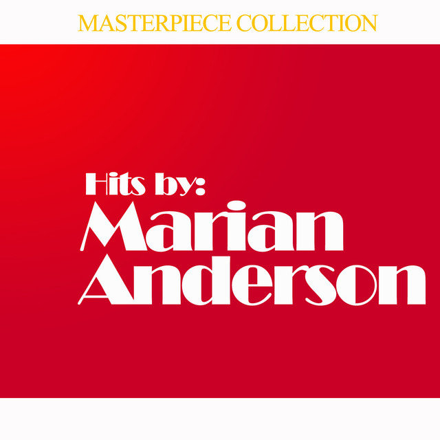 Hits by Marian Anderson