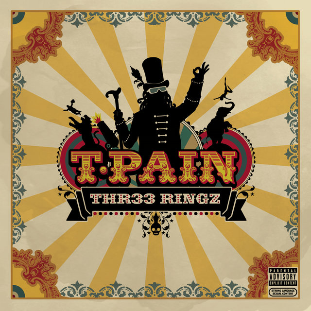 Three Ringz (Thr33 Ringz) (Expanded Edition)