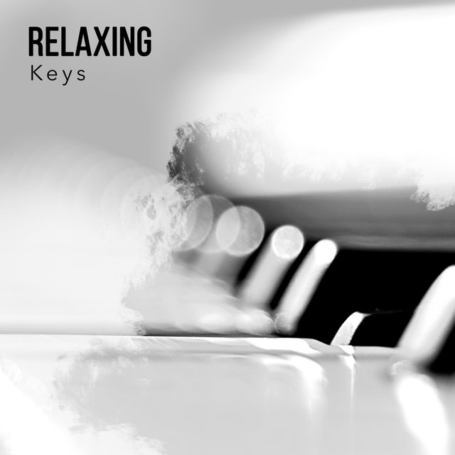 """ Relaxing Melodic Keys """
