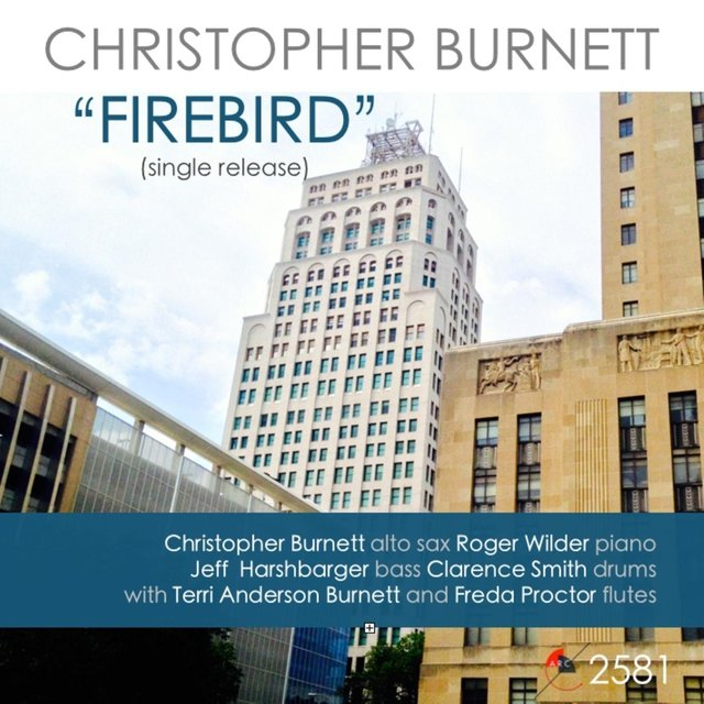 Firebird (feat. Roger Wilder, Jeff Harshbarger, Clarence Smith, Terri Anderson Burnett & Freda Proctor)