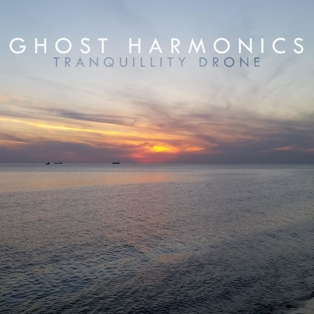 Tranquillity Drone
