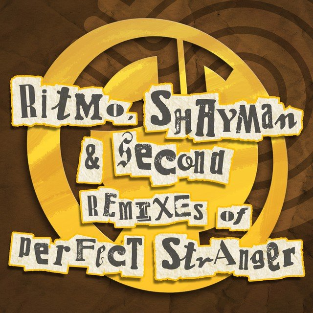 Perfect Stranger (Remixes)