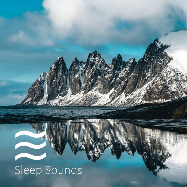 Sleep Soft Noises Music for Calm Sleep and Dream