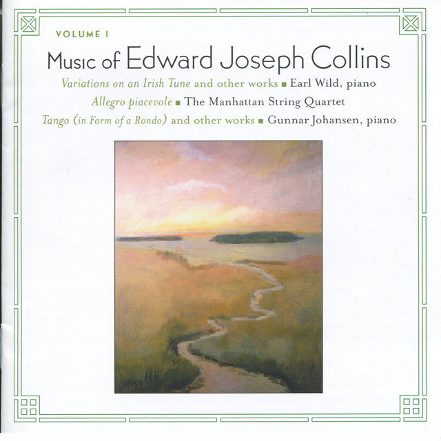 Music of Edward Joseph Collins, Vol. I