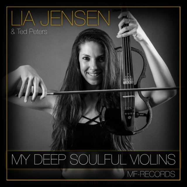 My Deep Soulful Violins