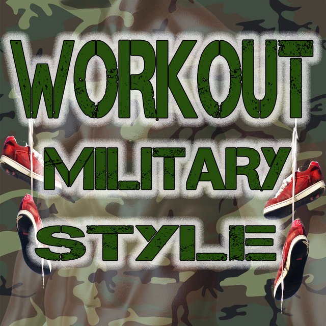 Workout Military Style