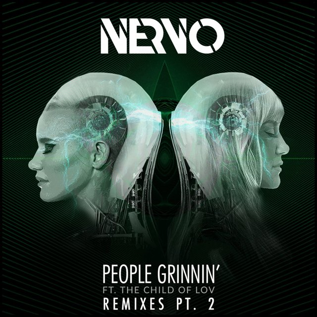 People Grinnin' (feat. The Child Of Lov) [Remixes Part 2]