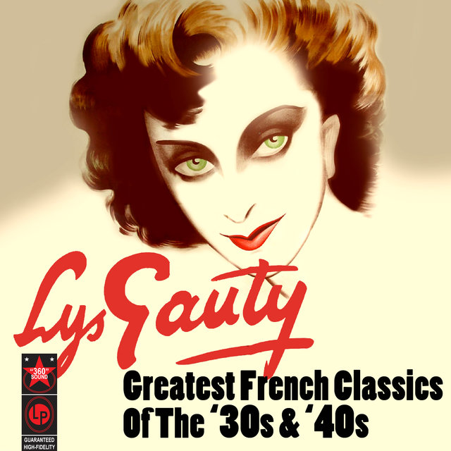 Greatest French Classics Of The '30s & '40s