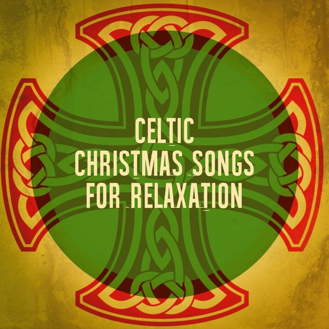 Celtic Christmas Songs for Relaxation