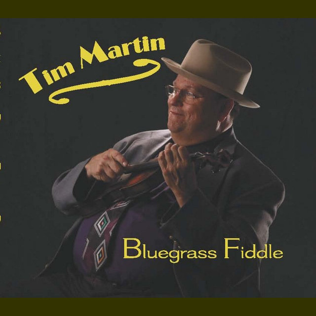 Bluegrass Fiddle