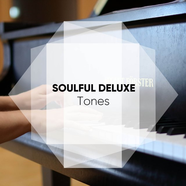 Soulful Deluxe Grand Piano Tones