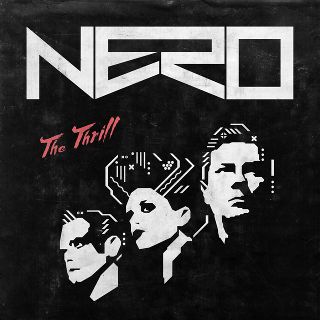 The Thrill (Remixes)