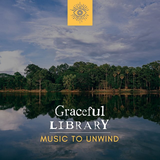 Graceful Library Music to Unwind
