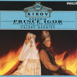 Prince Igor / Prologue - Borodin: Prince Igor - Mariinsky Theatre Edition - Prologue -