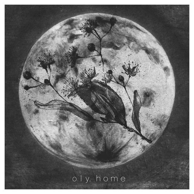 Cover art for album Home by Oly.