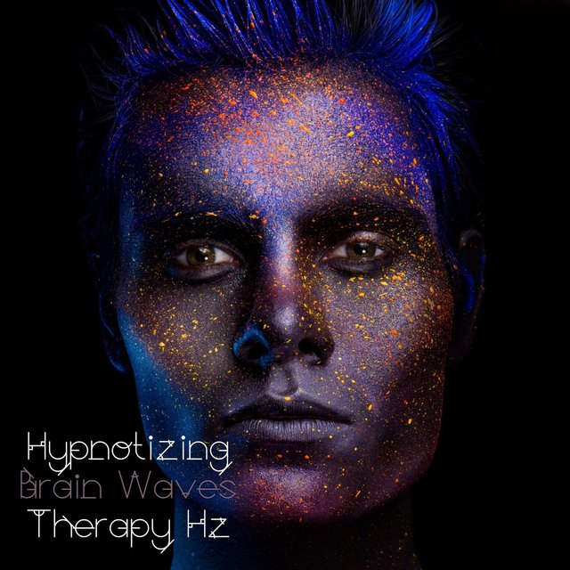 Hypnotizing Brain Waves Therapy Hz