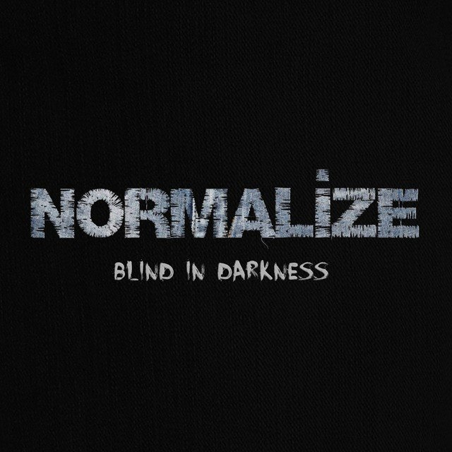 Blind in Darkness - Single