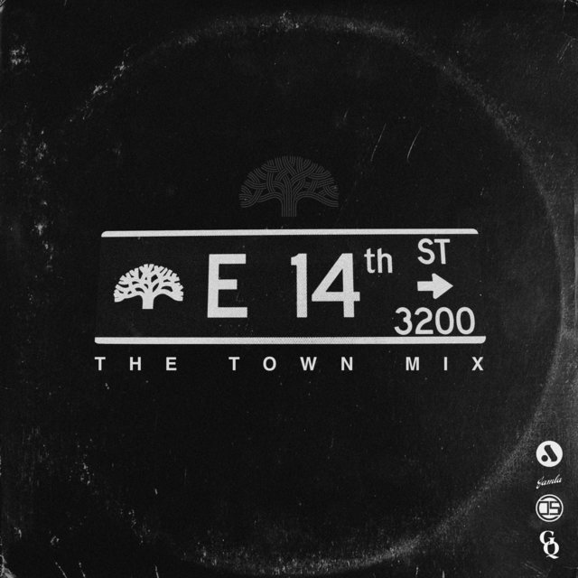 E 14th: The Town Mix