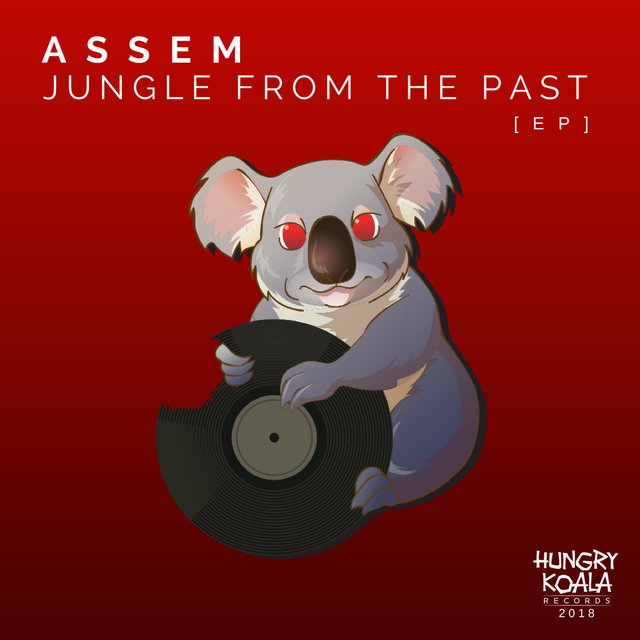 Jungle From The Past [EP]