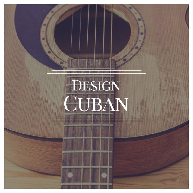# Cuban Design