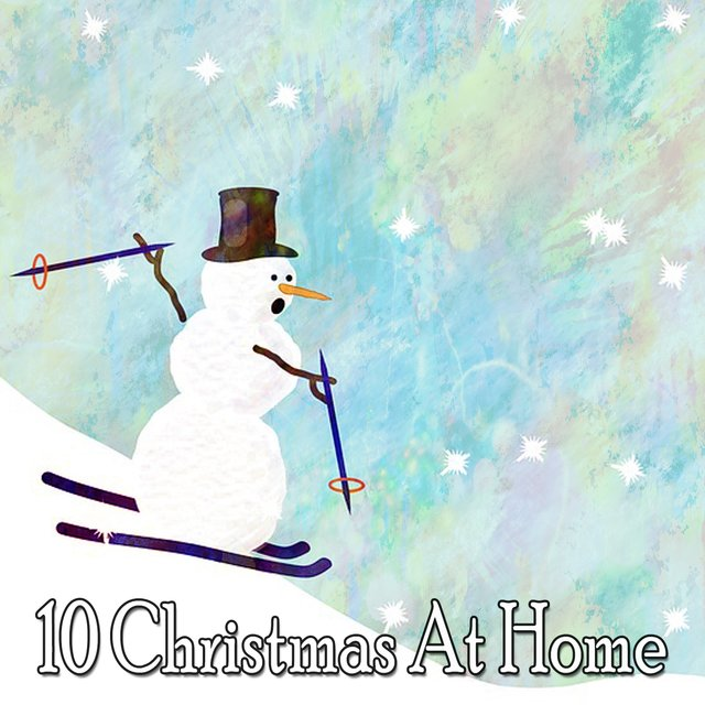 10 Christmas at Home
