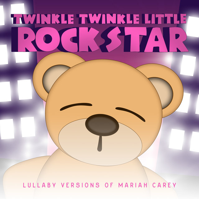 Lullaby Versions of Mariah Carey