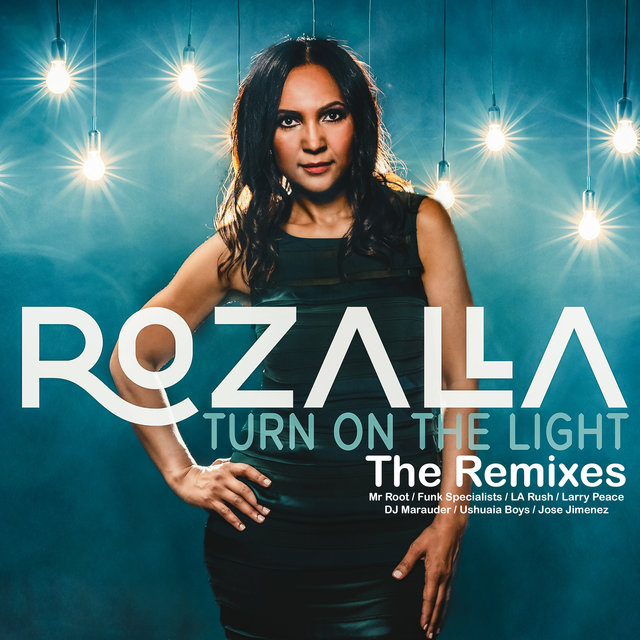 Turn on the Light Remixes