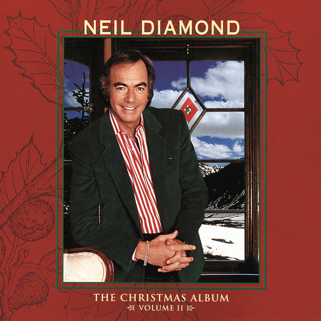 The Christmas Album, Vol. II