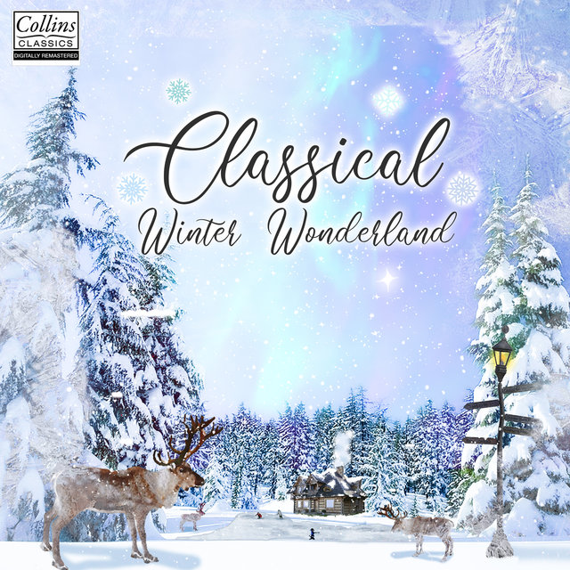 Classical Winter Wonderland