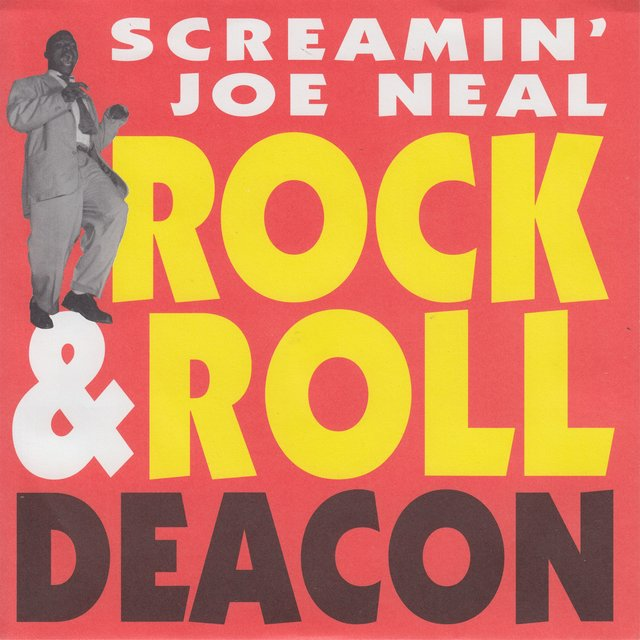 Rock & Roll Deacon