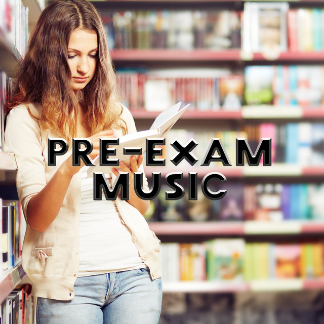 Pre-Exam Music: Deeply Relaxing Ambient Sounds for Pre-Examination Stress, Improving Concentration and Memory