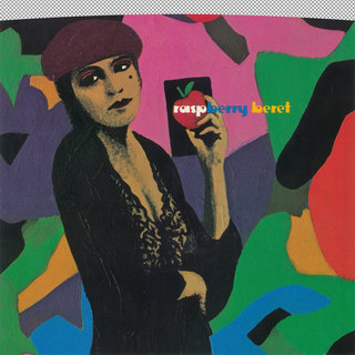Raspberry Beret Shes Always In My Hair Digital 45Prince The Revolution
