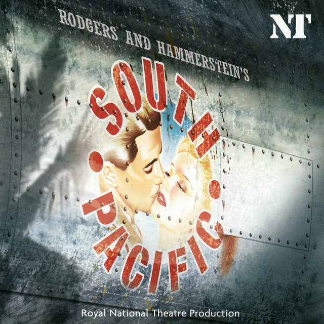 South Pacific (2002 Royal National Theatre Cast Recording)