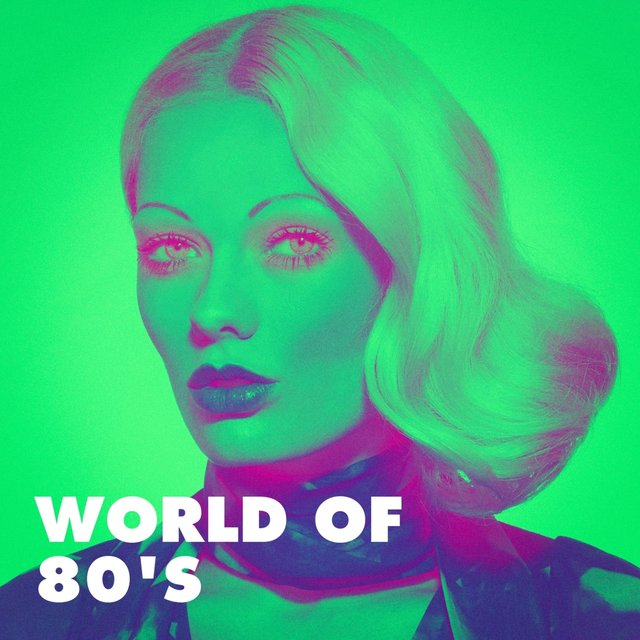 World of 80's