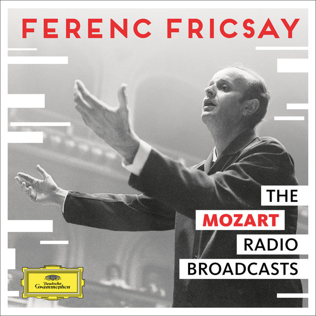 The Mozart Radio Broadcasts