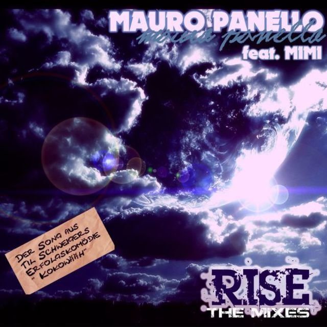 Rise (The Mixes)